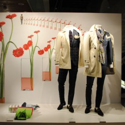 CORSO ON LINE DI VETRINISTA E VISUAL MERCHANDISING