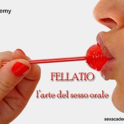 Corso SexAcademy - Tantra Q - (fellatio)IT
