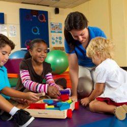 collaboratore servizi infanzia