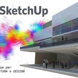 Corso Sketchup Base