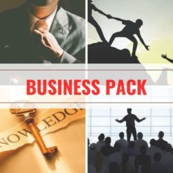 business pack last version locandina