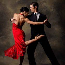 19 - tango