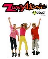 14 - Zumba bimbi