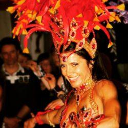 22 - samba