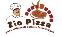 solo logo zio pizza