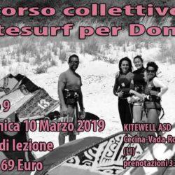 KITESURF-LIVORNO-lezioni-donna-2019-10-ore-di-lezione-69-euro