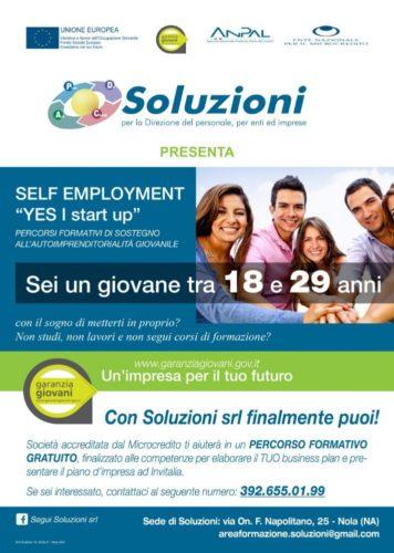 Locandina Selfiemployment