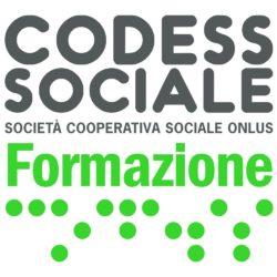 logo codess  formazione