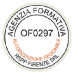 AGENZIA FORMATIVA RSPP FIRENZE SRL