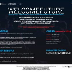 Locandina_WelcomeFuture
