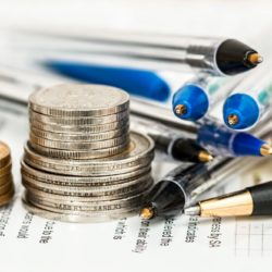 penne e  monete