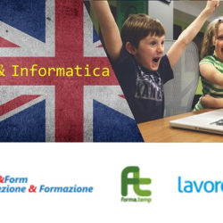 Informatica & Inglese