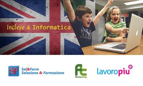 Informatica & Inglese