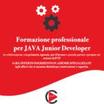 java junior developer